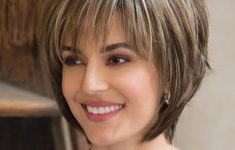 Short Hair Styles For Women - 5 Most Wanted Styles Short_Shaggy_Hairstyles_Ideas_9-235x150