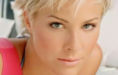 3 Sexy Hairstyles For Short Hair Spike_color_Short_Hairstyles_4-235x150