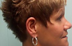 3 Sexy Hairstyles For Short Hair Spike_color_Short_Hairstyles_6-235x150