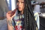 African American Hairstyle Braids 10