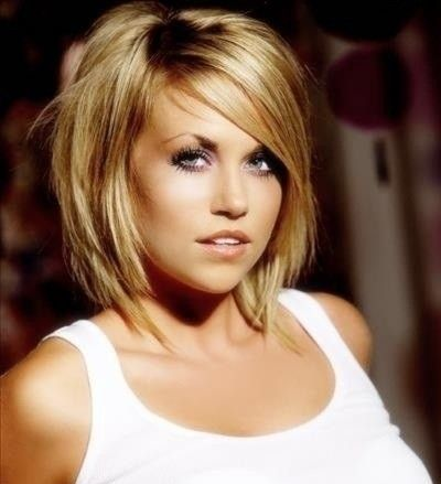 Choppy Medium Hairstyles - Pick The Style That Fits You The Best choppy_medium_hairstyles_idea_10