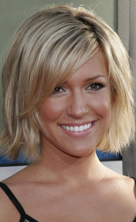 Choppy Medium Hairstyles – Pick The Style That Fits You The Best