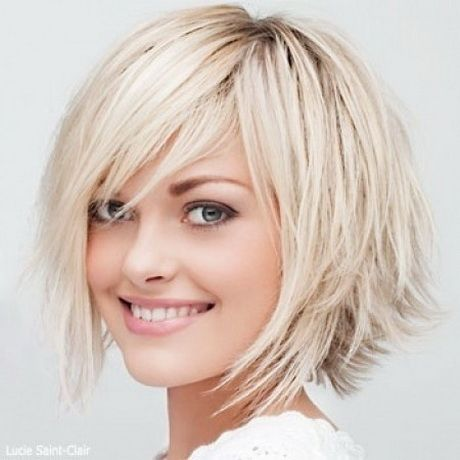 Choppy Medium Hairstyles - Pick The Style That Fits You The Best choppy_medium_hairstyles_idea_2