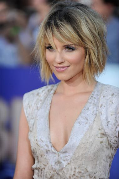 Choppy Medium Hairstyles - Pick The Style That Fits You The Best choppy_medium_hairstyles_idea_4