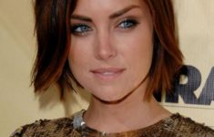 Choosing The Best Short Hairstyle For Your Face heart_shaped_face_short_hairstyle_women_10-235x150