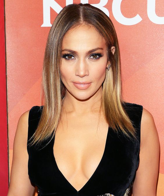 Sedu Hairstyles How To Reveal The Natural Beauty Of Your Face Shape jennifer_lopez_sedu_hairstyles_1