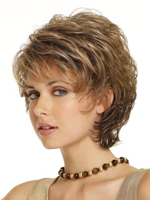 Choosing The Hairstyle Thats Right layered_short_hairstyles_ideas_1