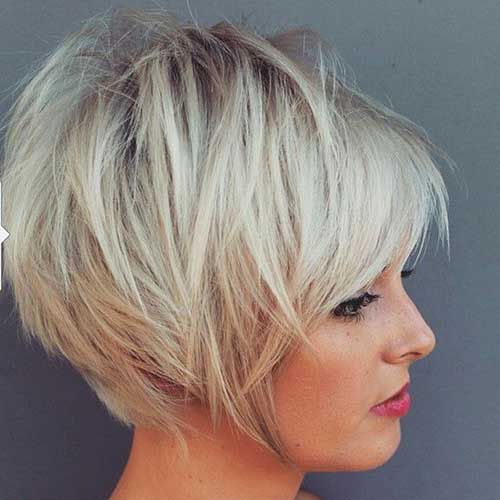 Choosing Short Hair Thats Right layered_short_hairstyles_ideas_8