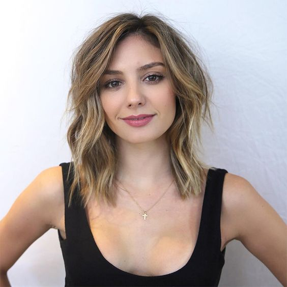 Choosing Short Hair Thats Right medium_hairsrtyles_ideas_2
