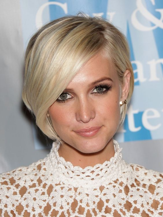 Choosing Hairstyles According To Your Face Shape And Personality oblong_face_shape_hair_ideas_3