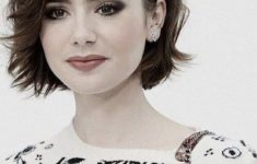 Choosing The Best Short Hairstyle For Your Face round_face_short_hairstyle_women_1-2-235x150