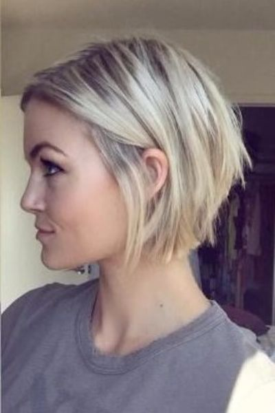 Short Hairstyle And Your Personality short_bob_hairstyles_1