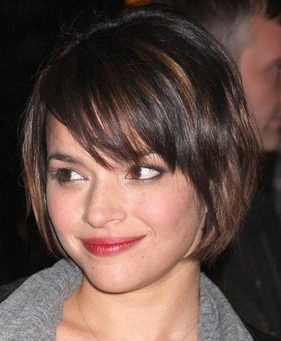 Short Hairstyle And Your Personality short_bob_hairstyles_5-1