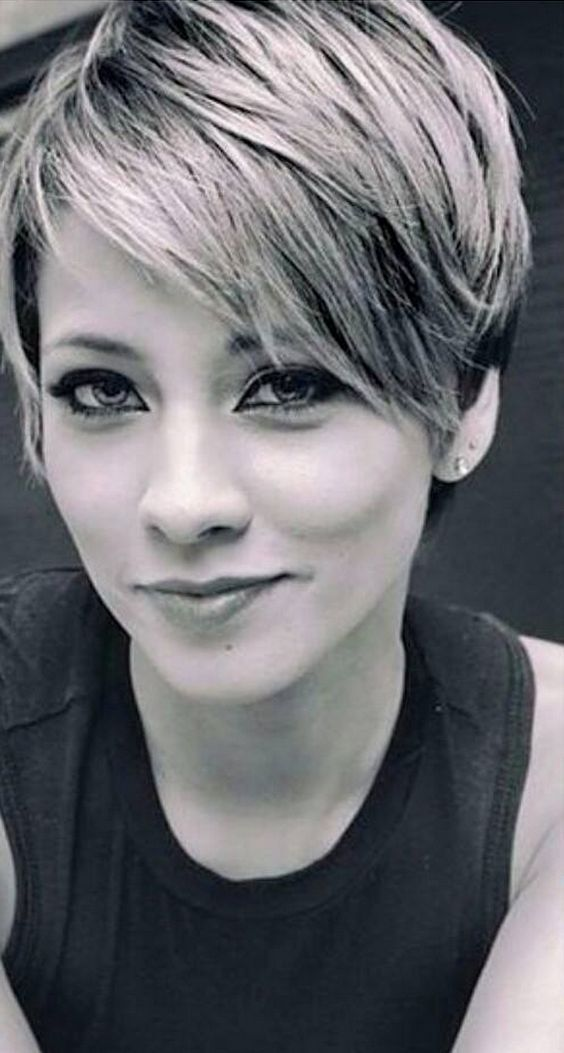 Short Hairstyle And Your Personality short_pixie_hairstyle_6