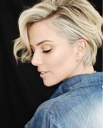 Short Hairstyle And Your Personality short_pixie_hairstyle_9