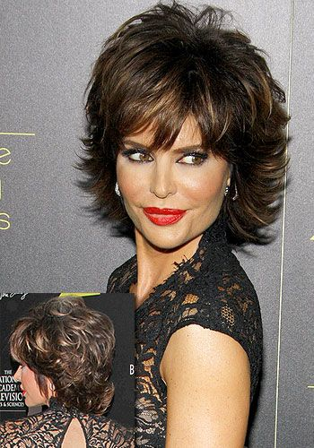 Short Hairstyle And Your Personality short_shag_hairstyles_5