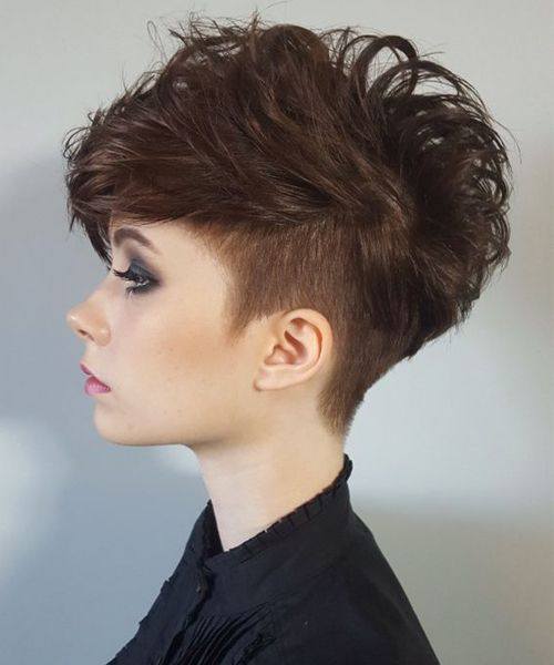 Choosing A Shorter Hairstyle Women shorter_haircut_women_1