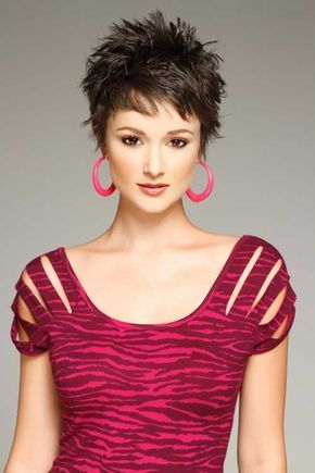 Choosing A Shorter Hairstyle Women shorter_haircut_women_2