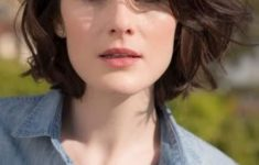 Choosing The Best Short Hairstyle For Your Face square_face_short_hairstyle_women_1-235x150