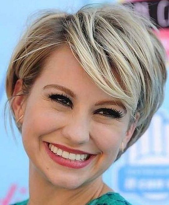 square_face_short_hairstyle_women_4 square_face_short_hairstyle_women_4