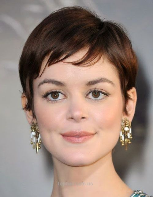 square_face_short_hairstyle_women_7 square_face_short_hairstyle_women_7