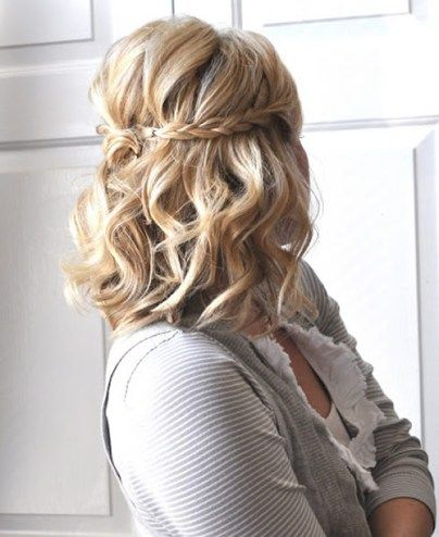 Choosing A Suitable Hairstyle For Your Wedding wedding_hairstyles_women_ideas_10