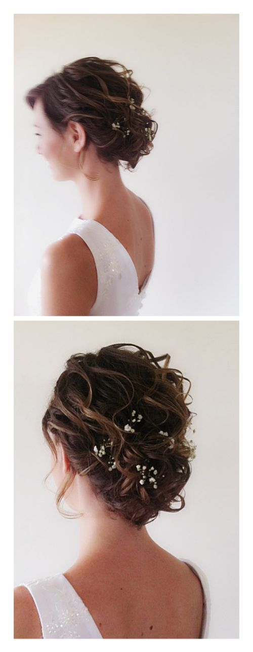 Choosing A Suitable Hairstyle For Your Wedding wedding_hairstyles_women_ideas_3