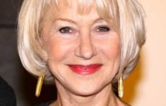 Recommended Short Hairstyles for Women Over 60 With Fine Hair Short_Hairstyles_Women_Over_60_Blonde_Bangs_3-235x150