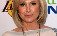 Recommended Short Hairstyles for Women Over 60 With Fine Hair Short_Hairstyles_Women_Over_60_Blonde_Bangs_4-235x150