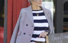 Top Short Haircuts for Women Over 60 with Fine Hair asymmetrical_pixie_women_over_60_4-235x150