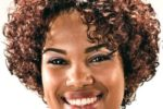 Black Women Short Curly Hairstyles for Different Look black_women_short_curly_hairstyle_2-150x100