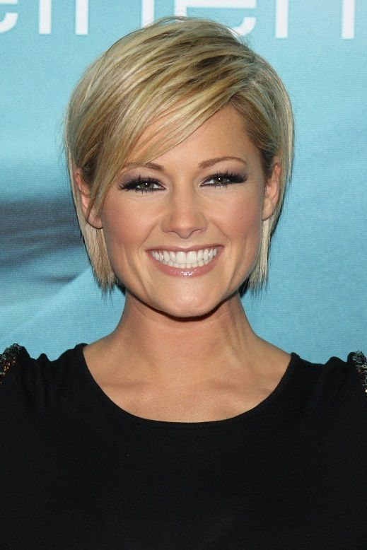 cute short bob hairstyle ideas for you