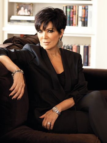 Top Short Haircuts for Women Over 60 with Fine Hair kris_jenner_haircut_2