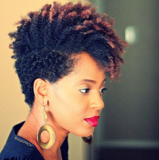 the most inspiring hairstyle that work best on african american women