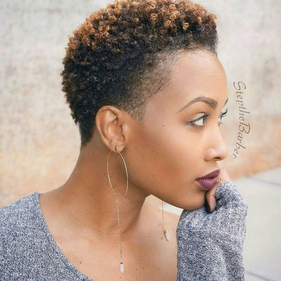 Classy tapered short hairstyle for thin hair classy_tapered_short_hairstyle_4