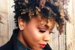 Classy Hairstyle For African American Women