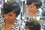 Beautiful Looking Hairstyle For African American Women