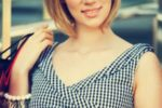 Short Bob with Bangs Hairstyles to Make You Look Cool and Classy classic-bob-haircut-for-women-with-oval-face-150x100