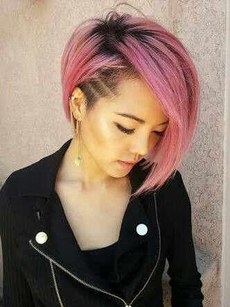 8 Fantastic Short Stacked Hairstyles very-cute-short-haircut-style-that-you-should-try-this-year