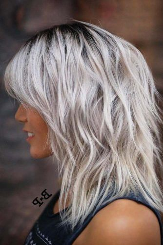 Trendiest Sassy Short Haircuts for Women beautiful-medium-sassy-haircut-for-women
