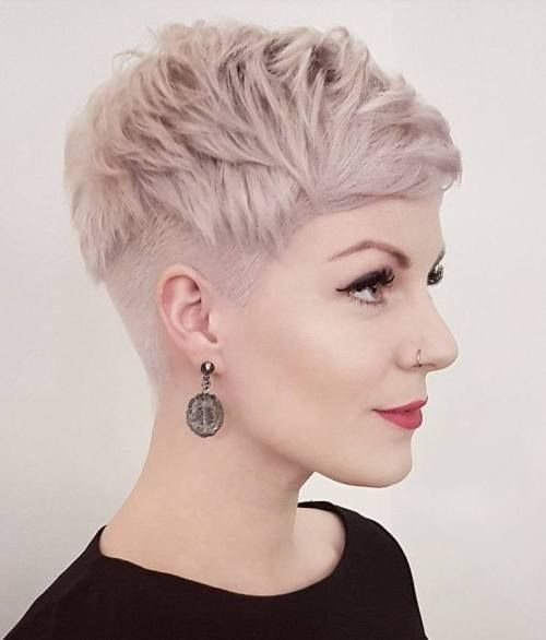 Trendiest Sassy Short Haircuts for Women beautiful-pixie-hairstyle-this-year-that-you-should-try