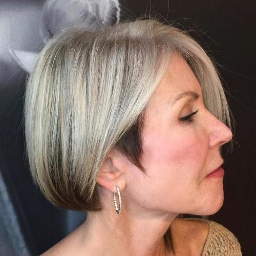 best choppy haircut that is not boring for older women