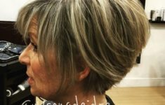 45 Short Haircuts for Women with Thinning Hair that Will Make You Look Fierce Yet Adorable 098b53ad6e6f6b27c604c8fd8c620abc-235x150