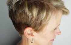 45 Wedge Haircuts for Women Over 50 for Those into Simple and Classic Appearance 0c4772c66bc889f5b8589ece393887d2-235x150