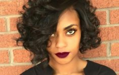 45 Finger Waves Hairstyles for Short Black Hair to Spice up the Strict Style for Your Hair 152b6eeea90c0ccdbb220a10e73e406c-235x150