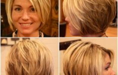 45 Short Shag Haircuts for Women Over 50 for Stylishness with Youthful Appearance 22b8ce74b64afedf8476ae5c938546ec-235x150