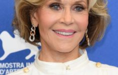 10 Awesome Celebrity Short Hairstyles Over 50 That You Could Try 278fac1c1c33613623173bd4d68ca8c3-235x150
