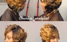 45 Finger Waves Hairstyles for Short Black Hair to Spice up the Strict Style for Your Hair 5b2577a613319de969fc7366e6948db2-235x150