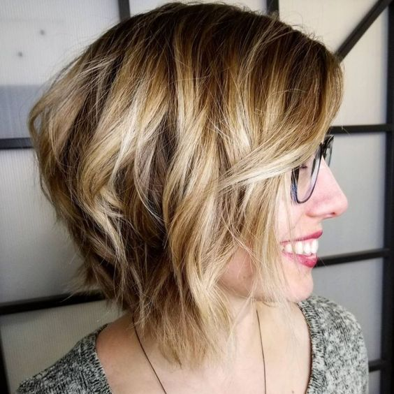 45 Short Shag Haircuts for Women Over 50 for Stylishness with Youthful Appearance 612ea6cde4868511af919c361574bd6b