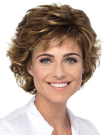 Gorgeous Short, Curly Shag Haircut 2 6f0aaf0da5166fb85c8b0bfcccaf60a9